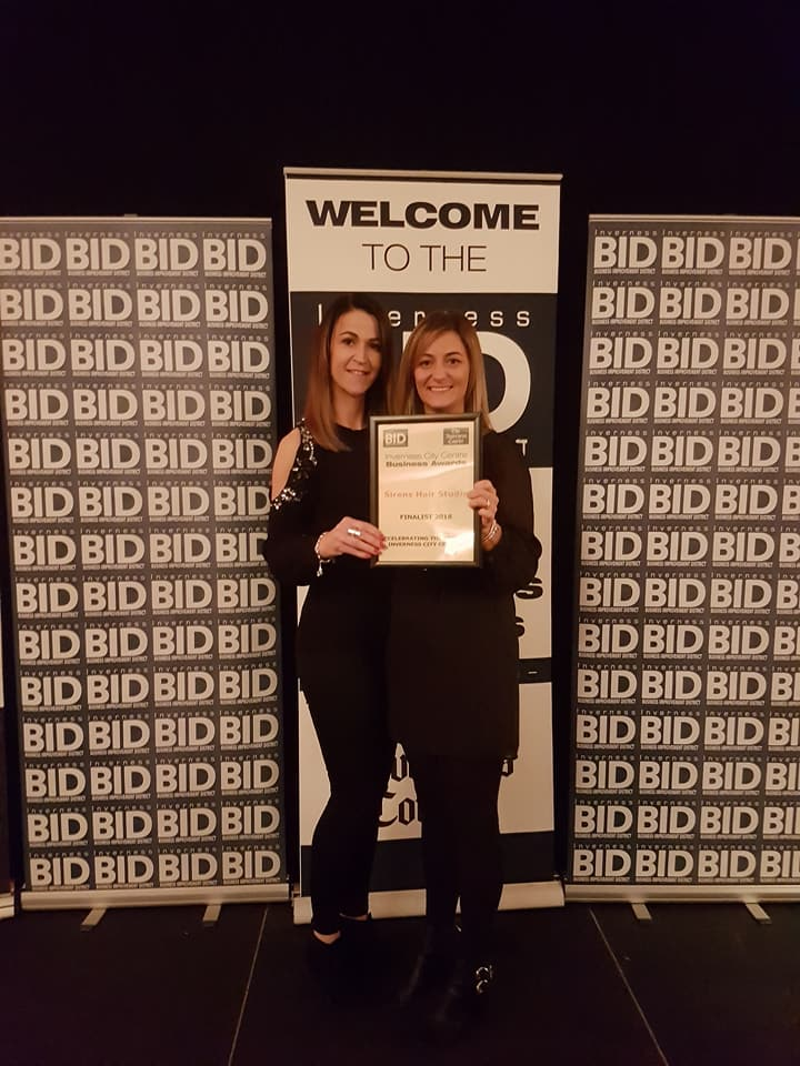 Inverness BID Awards Finalists 2018